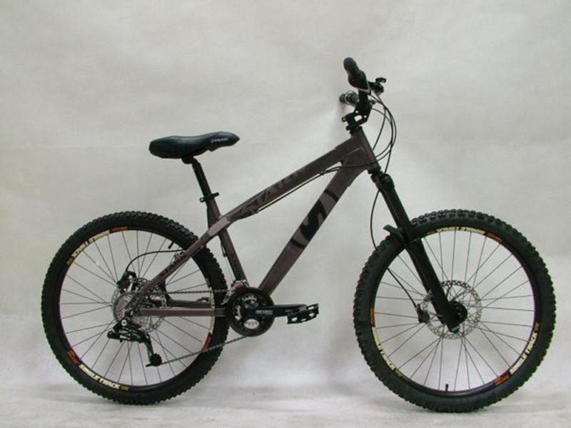 Купить Велосипед Stark Shooter 4 (2005)