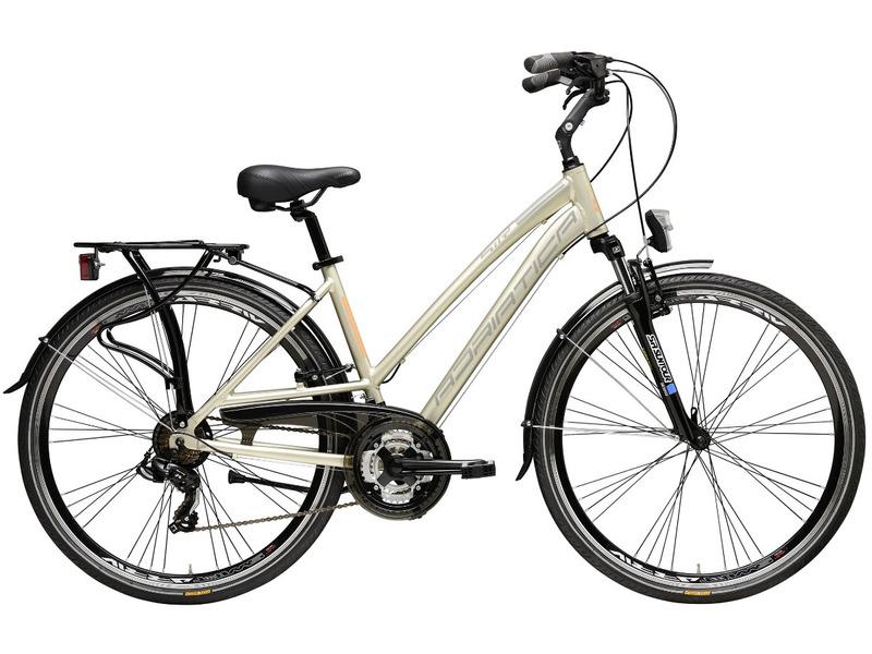 Велосипед Adriatica Sity 2 Lady 2021