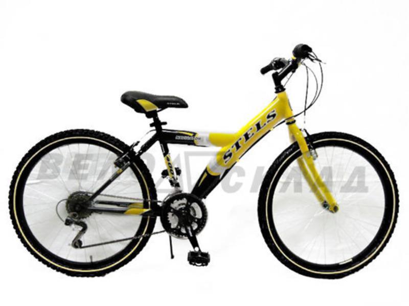 Купить Велосипед Stels Navigator 400 (2006)
