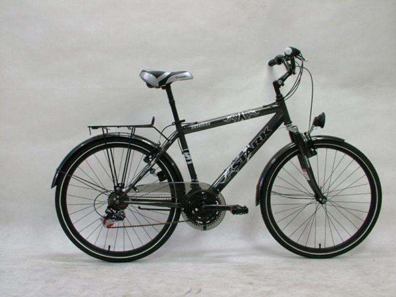 Купить Велосипед Stark Sattelite Man (2005) в интернет магазине. Цены, фото, описания, характеристики, отзывы, обзоры