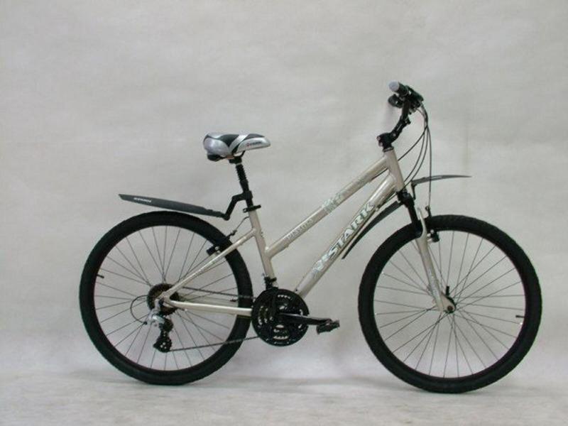 Купить Велосипед Stark Plasma (2005) в интернет магазине. Цены, фото, описания, характеристики, отзывы, обзоры