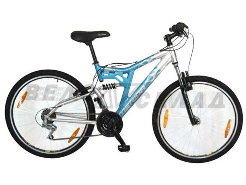 Велосипед Merida S2000 2007
