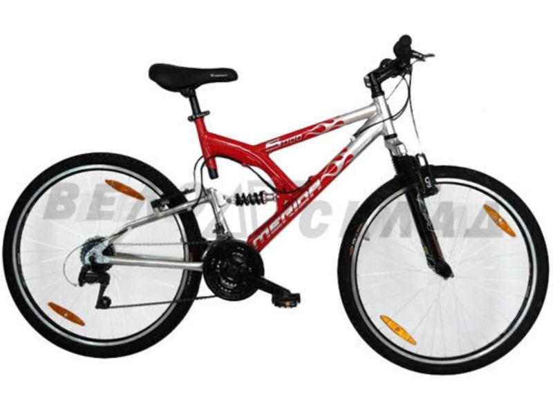 Велосипед Merida S3000 2007