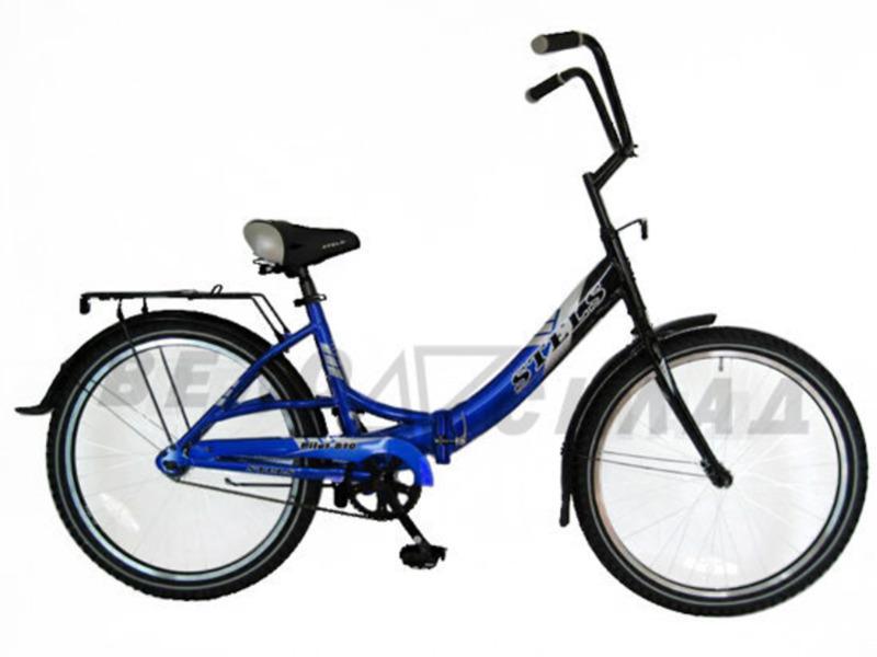 Купить Велосипед Stels Pilot 810 (2006)