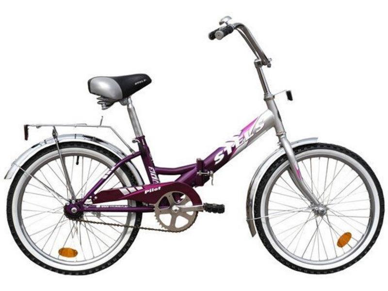 Купить Велосипед Stels Pilot 310 (2007)