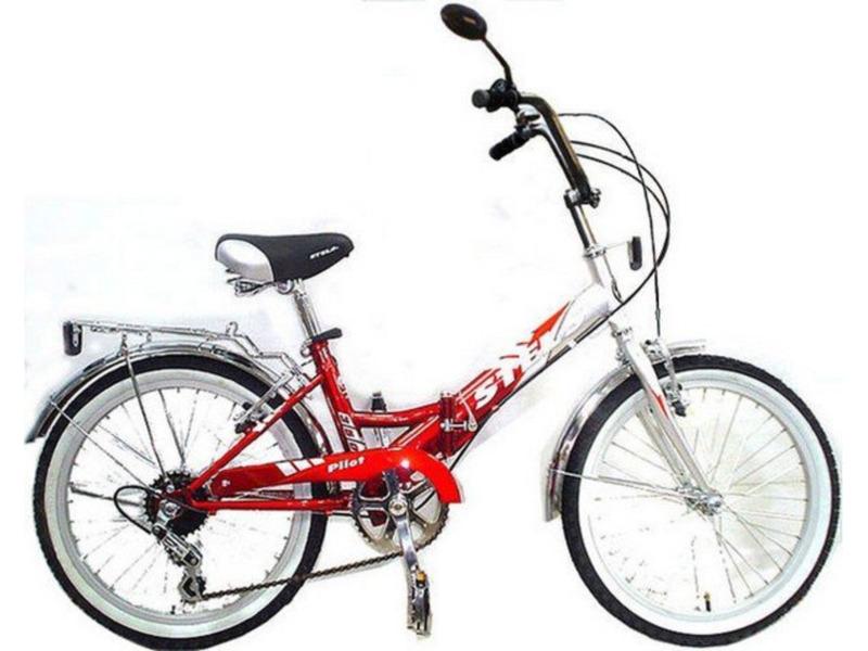 Купить Велосипед Stels Pilot 350 (2007)