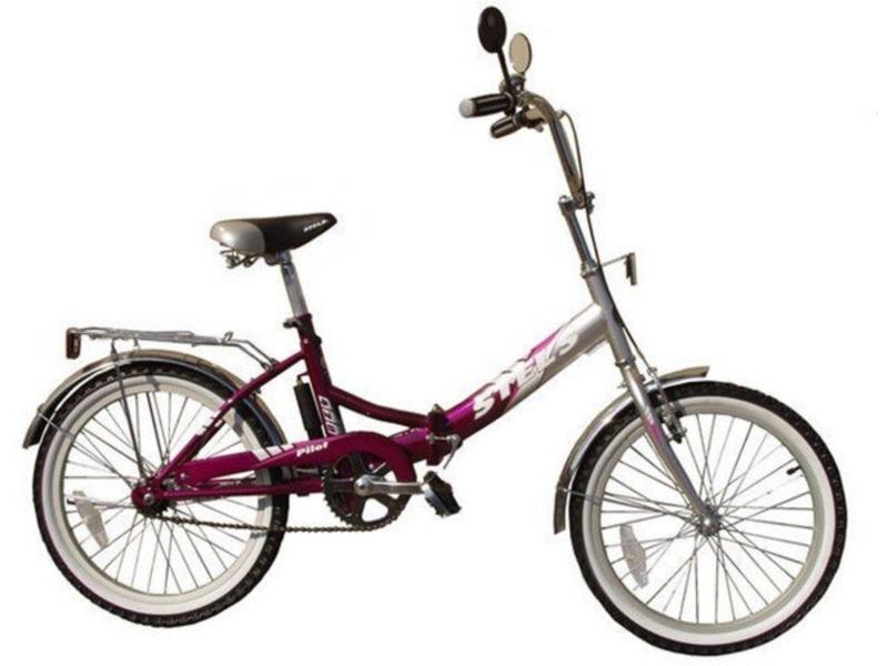 Купить Велосипед Stels Pilot 420, 425 Люкс (2007)