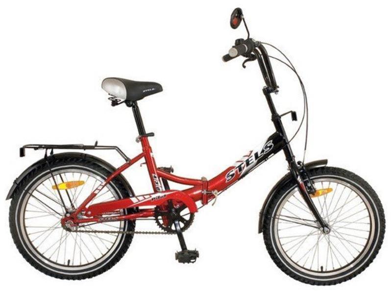 Купить Велосипед Stels Pilot 430 (2007)
