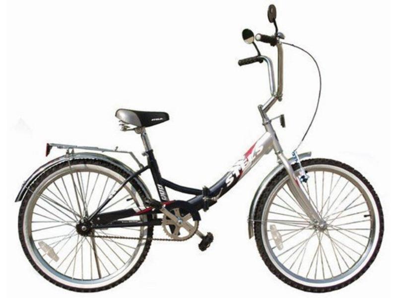 Купить Велосипед Stels Pilot 720, 725 (2007)