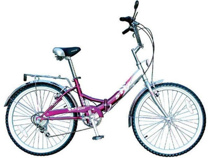 Велосипед Stels Pilot 750, 755 (2007)  - купить со скидкой