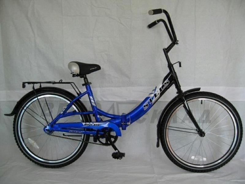 Купить Велосипед Stels Pilot 810 (2007)