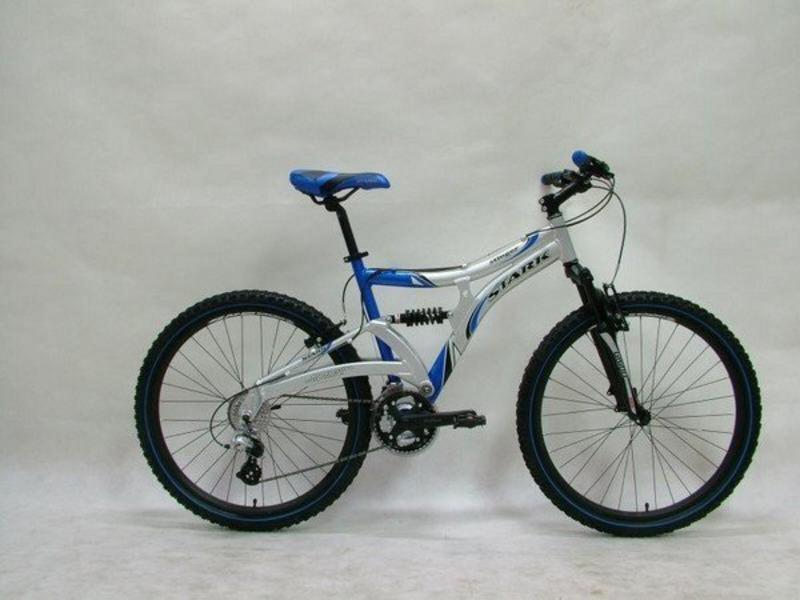 Купить Велосипед Stark Stinger (2005) в интернет магазине. Цены, фото, описания, характеристики, отзывы, обзоры