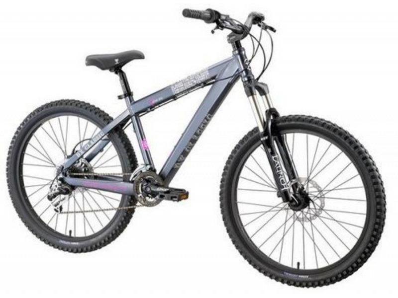 Купить Велосипед Atom DX Classic(new design) (2008) в интернет магазине. Цены, фото, описания, характеристики, отзывы, обзоры