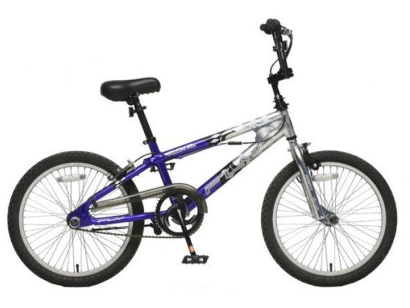 Купить Велосипед Fly Crush Boy (2007) в интернет магазине. Цены, фото, описания, характеристики, отзывы, обзоры