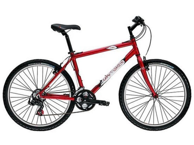 Купить Велосипед Gary Fisher Mako (2004) в интернет магазине. Цены, фото, описания, характеристики, отзывы, обзоры
