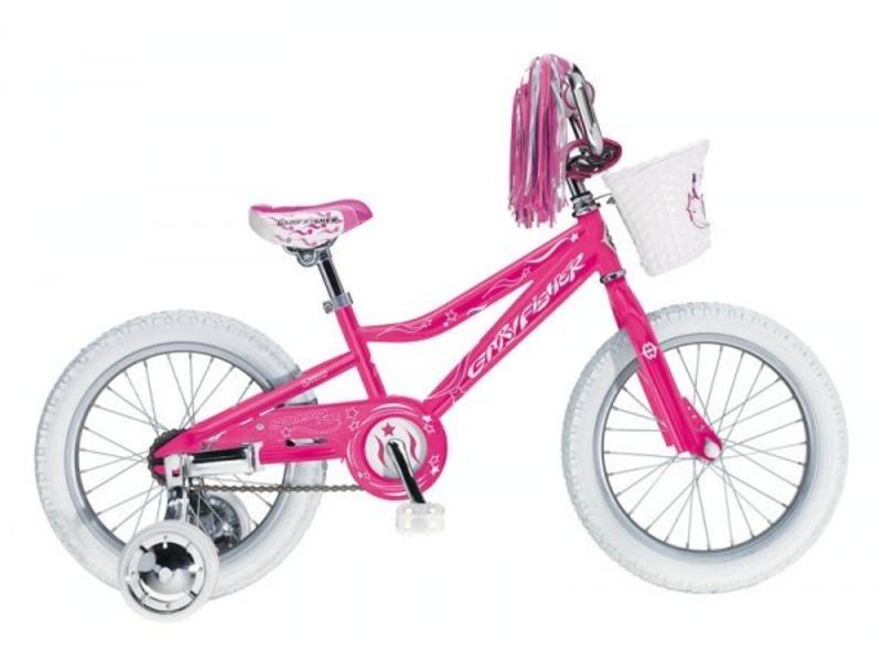 Имеются боковые колесики, чтобы ребенку было легче научиться держать...
