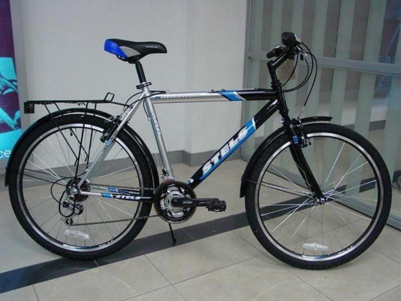 Купить Велосипед Stels Navigator 600 (2005)