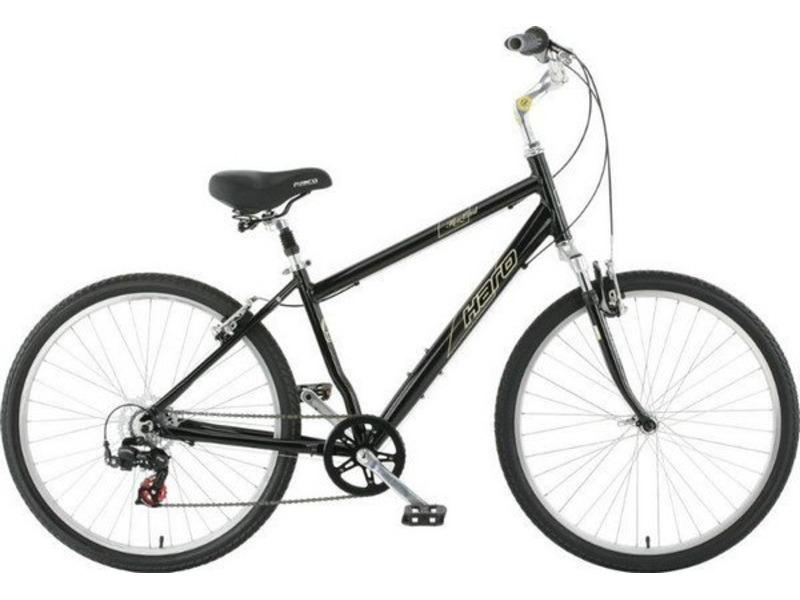 Купить Велосипед Haro Heartland (2008) в интернет магазине. Цены, фото, описания, характеристики, отзывы, обзоры