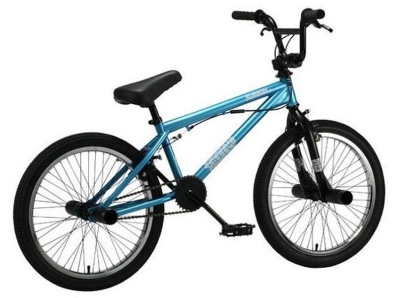 Купить Велосипед DK Signal (2008) в интернет магазине. Цены, фото, описания, характеристики, отзывы, обзоры