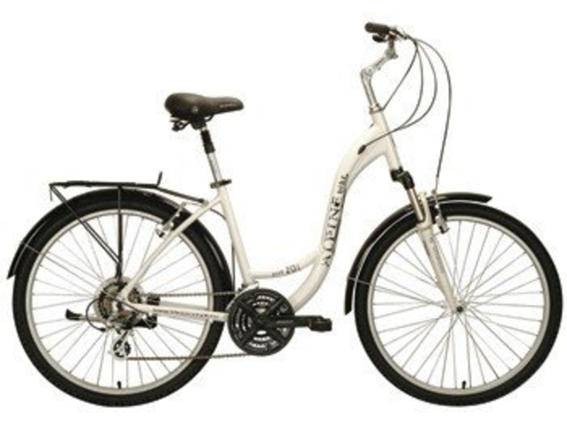 Купить Велосипед Alpin Bike 20L (2008) в интернет магазине. Цены, фото, описания, характеристики, отзывы, обзоры