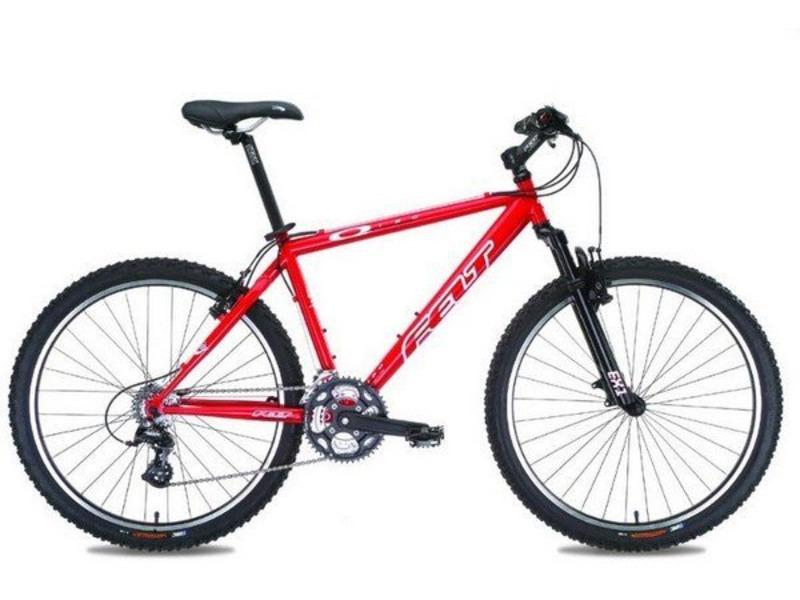 Купить Велосипед FELT Q150 (2005) в интернет магазине. Цены, фото, описания, характеристики, отзывы, обзоры