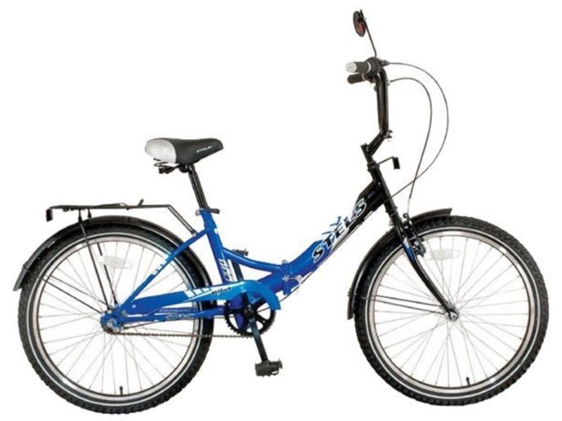 Купить Велосипед Stels Pilot 810 (2008)