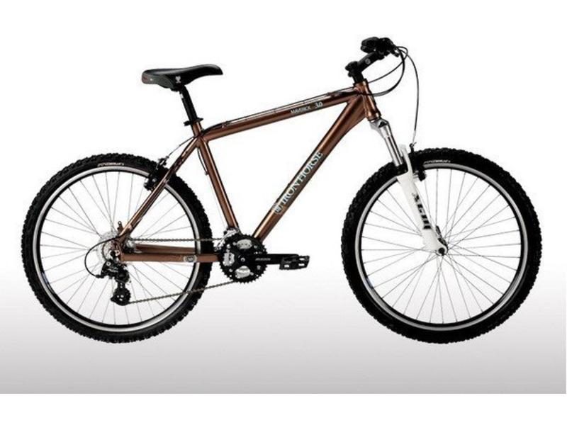 Купить Велосипед Iron Horse Maverick 3.0 Disc (2008) в интернет магазине. Цены, фото, описания, характеристики, отзывы, обзоры