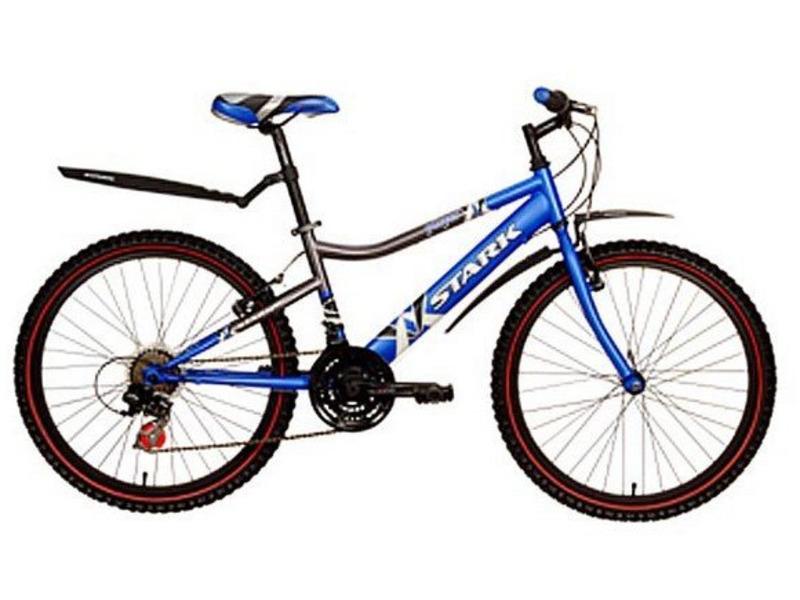 Купить Велосипед Stark PLAYER (2005)
