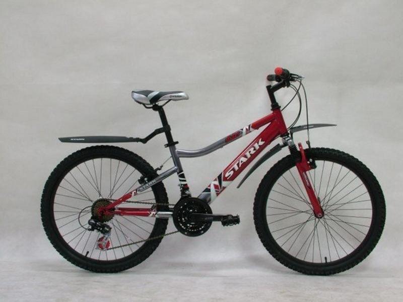 Купить Велосипед Stark SLIDER (2005)