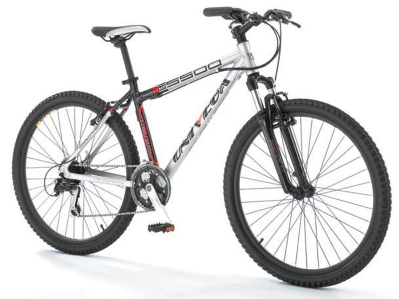 Купить Велосипед Univega 5500 Disk (2008) в интернет магазине. Цены, фото, описания, характеристики, отзывы, обзоры