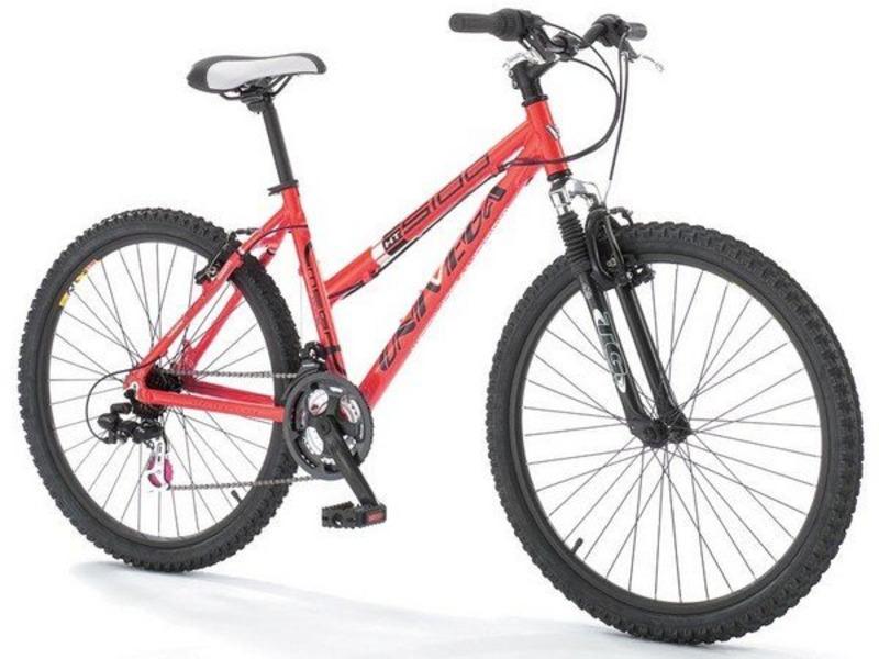 Купить Велосипед Univega 5100 S Lady (2008) в интернет магазине. Цены, фото, описания, характеристики, отзывы, обзоры