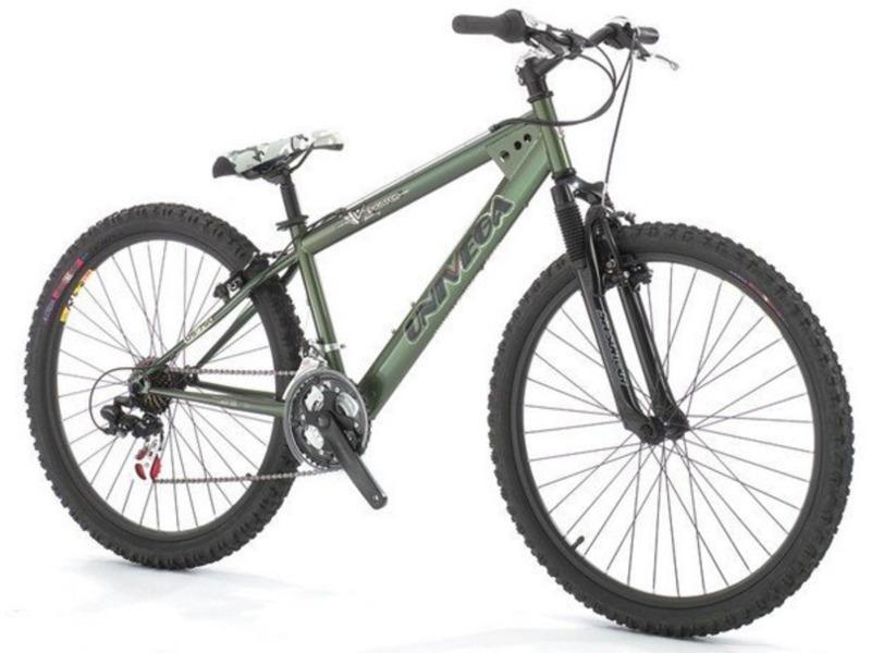 Купить Велосипед Univega RAM DS-750 (2008) в интернет магазине. Цены, фото, описания, характеристики, отзывы, обзоры