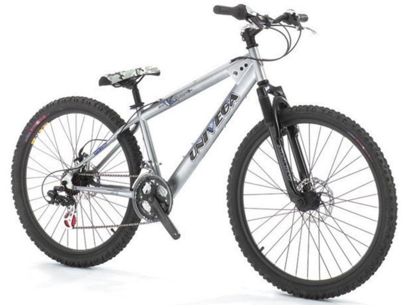 Купить Велосипед Univega RAM DS-760 (2008) в интернет магазине. Цены, фото, описания, характеристики, отзывы, обзоры