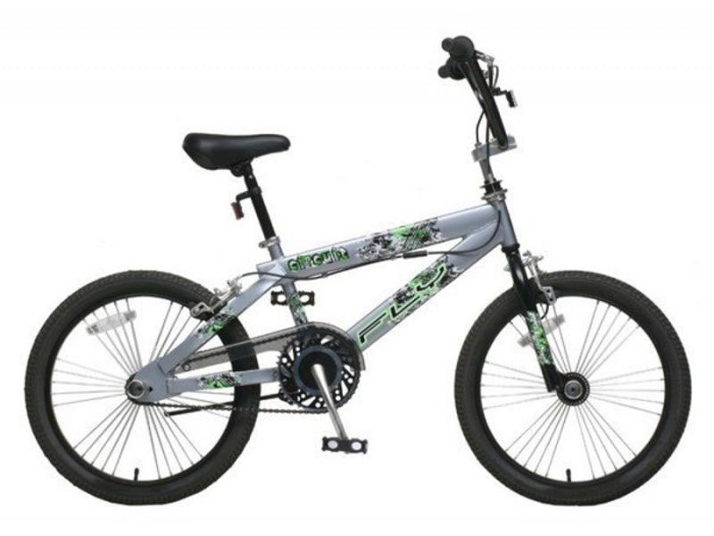 Купить Велосипед Fly Circuit Boy (2008) в интернет магазине. Цены, фото, описания, характеристики, отзывы, обзоры