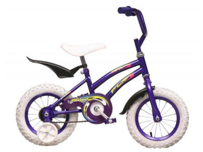 Купить Велосипед Fly Toy Girl (2008) в интернет магазине. Цены, фото, описания, характеристики, отзывы, обзоры