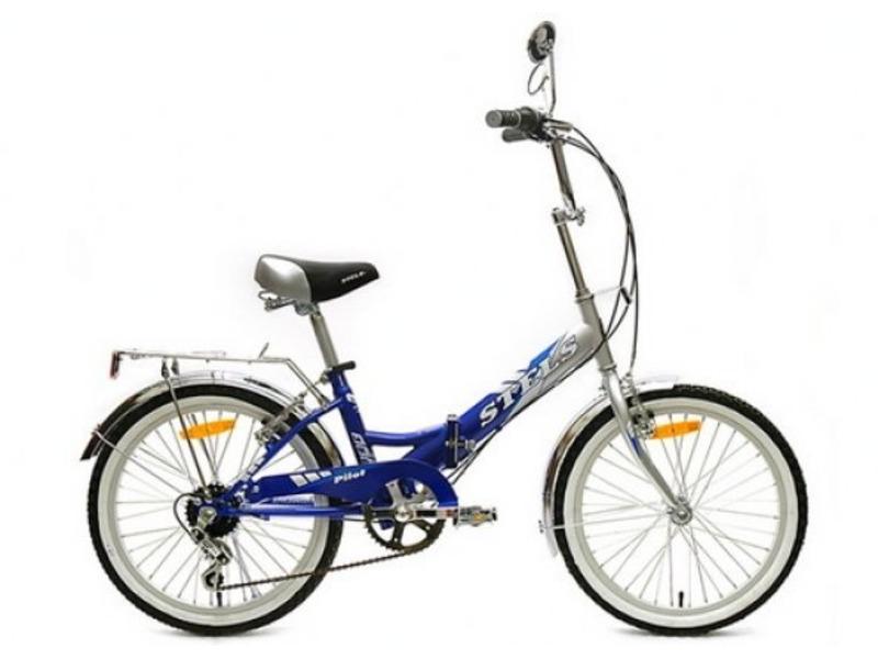 Купить Велосипед Stels Pilot 350 (2009)
