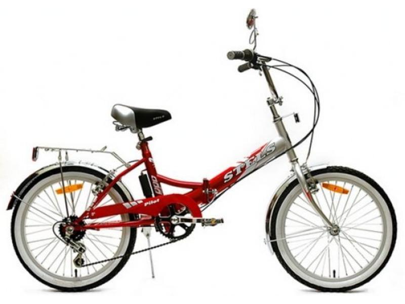 Купить Велосипед Stels Pilot 450 (2009)