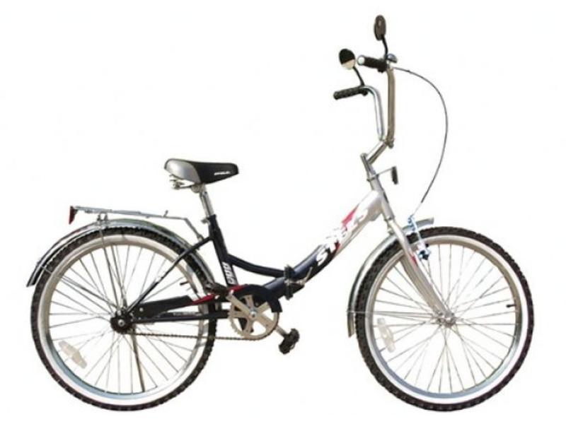 Купить Велосипед Stels Pilot 720 (2009)