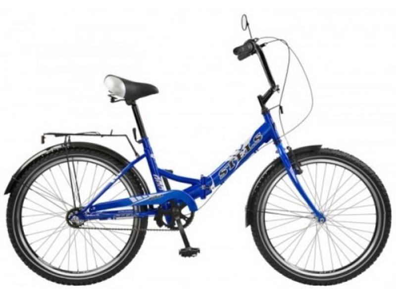 Купить Велосипед Stels Pilot 730 (2009)