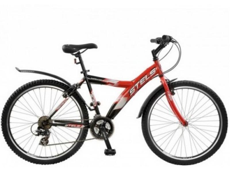 Купить Велосипед Stels Navigator 530 (2009) в интернет магазине велосипедов. Выбрать велосипед. Цены, фото, отзывы