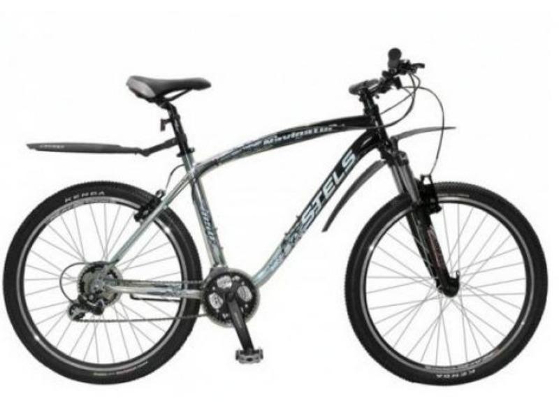 Купить Велосипед Stels Navigator 850 (2009) в интернет магазине велосипедов. Выбрать велосипед. Цены, фото, отзывы