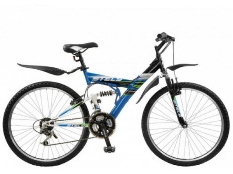 Купить Велосипед Stels FOCUS (2009) в интернет магазине. Цены, фото, описания, характеристики, отзывы, обзоры