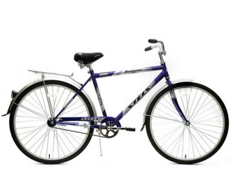 Купить Велосипед Stels Navigator 335 (2009) в интернет магазине. Цены, фото, описания, характеристики, отзывы, обзоры