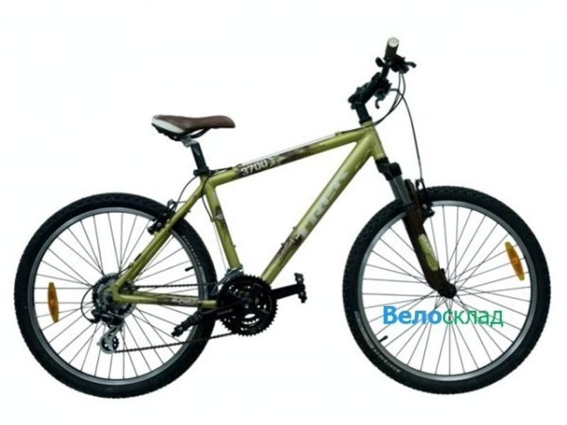 Купить Велосипед Trek 3700 (2009)
