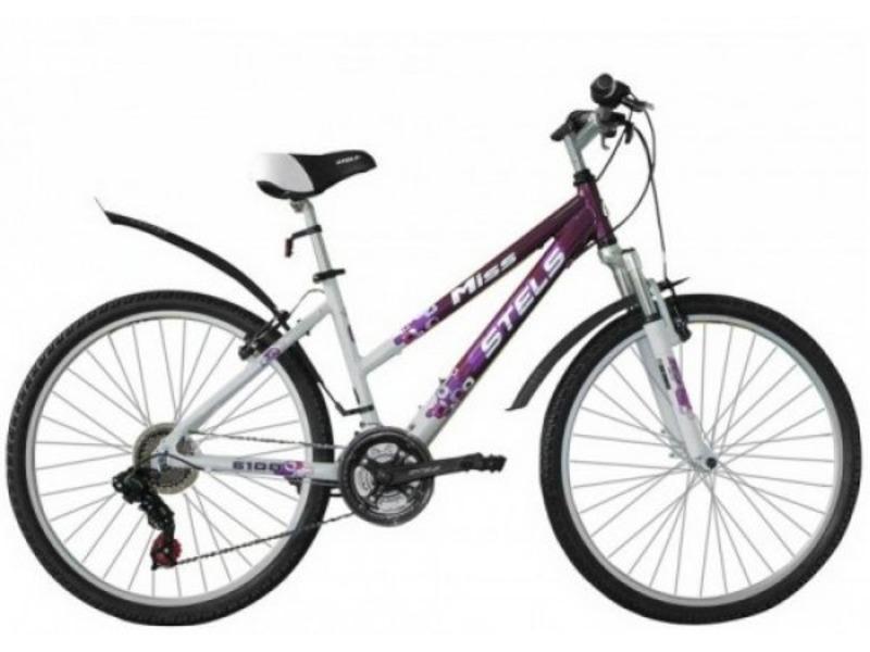 Купить Велосипед Stels Miss 6100 (2009)