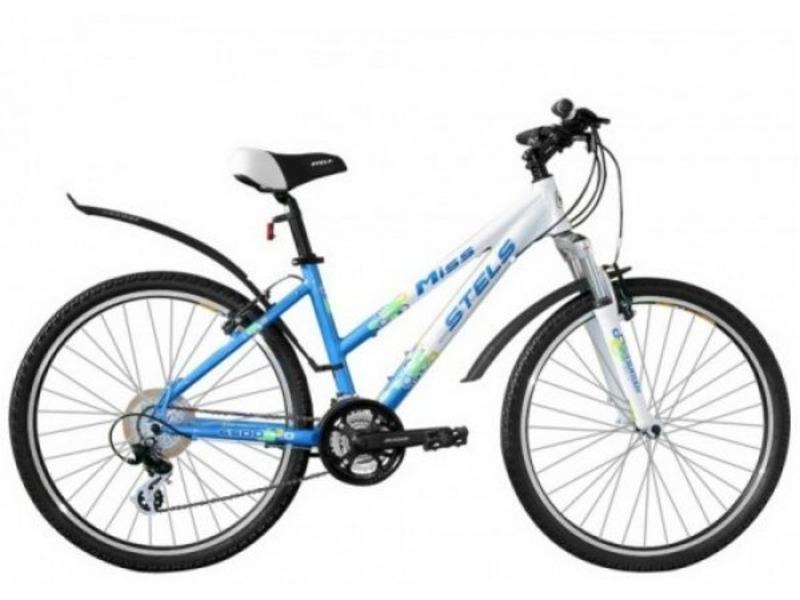 Купить Велосипед Stels Miss 6500 (2009)