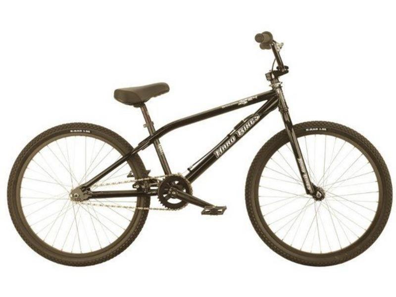Купить Велосипед Haro Backtrail X 24 Paint (2005) в интернет магазине. Цены, фото, описания, характеристики, отзывы, обзоры