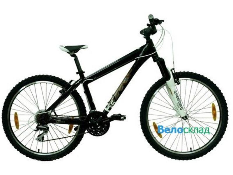 Велосипед Merida Hardy 5 2009