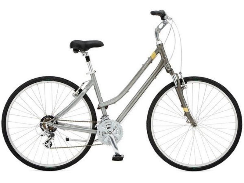 Купить Велосипед Giant Cypress DX W (2009) в интернет магазине велосипедов. Выбрать велосипед. Цены, фото, отзывы