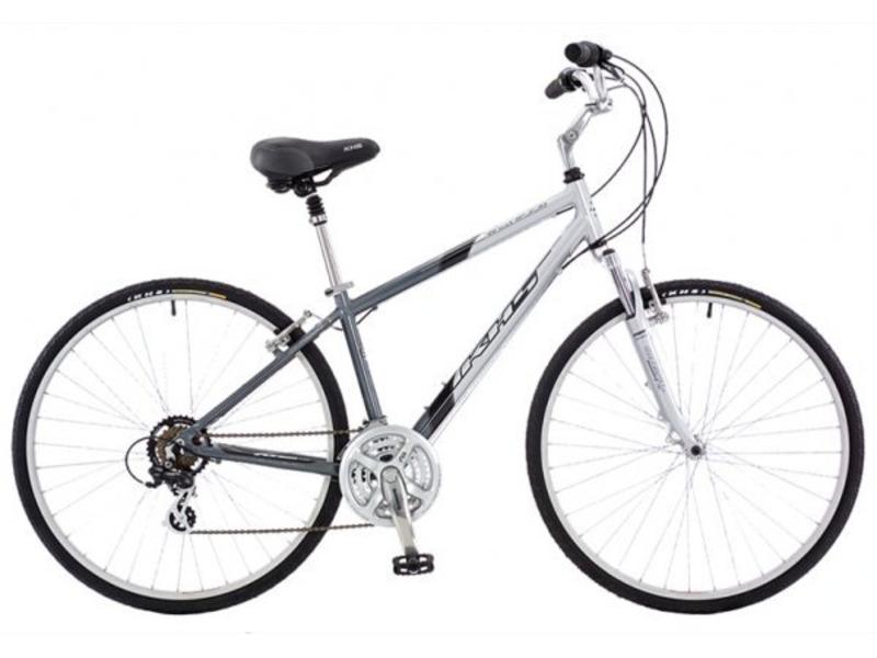 Велосипед KHS Westwood 2008